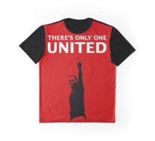 Only One United Graphic T-Shirt