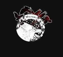Vicious Wolf Unisex T-Shirt