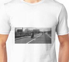 The Bikers I Unisex T-Shirt