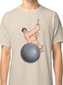 Wreck-It-Ball Ralph Classic T-Shirt