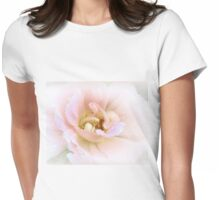 Sweet Surprise Womens Fitted T-Shirt