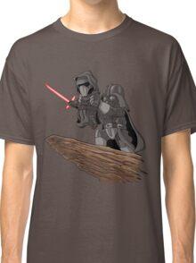 Star Wars The Lion King Classic T-Shirt