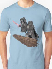 Star Wars The Lion King T-Shirt