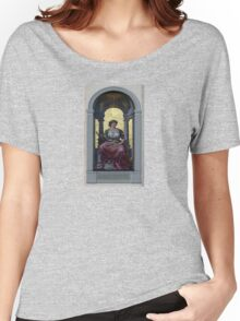 Painting  Women's Relaxed Fit T-Shirt
