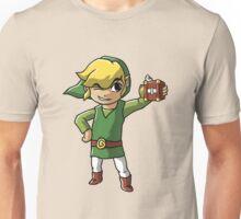 The Legend Of Selfie Unisex T-Shirt