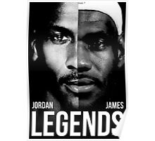 Legends Poster