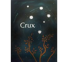 Crux Photographic Print