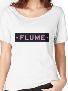 Flume Women's Relaxed Fit T-Shirt