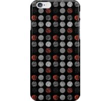 BLURRYFACE iPhone Case/Skin