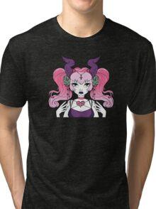 Heart Summoner Tri-blend T-Shirt