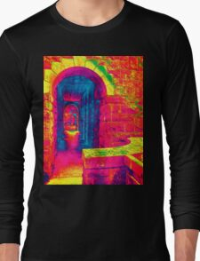 Tunnel To The Stairs Long Sleeve T-Shirt