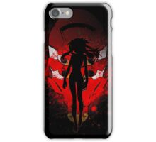 Eva - 02 iPhone Case/Skin