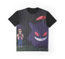 Poketoro Graphic T-Shirt