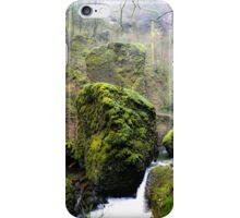 Boulder iPhone Case/Skin