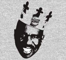 Steve Harvey - Blooper King Crowned Universe by CoinWear