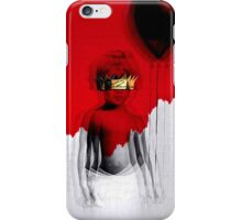 Rihanna - Anti iPhone Case/Skin