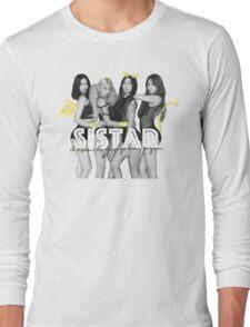 SISTAR Long Sleeve T-Shirt