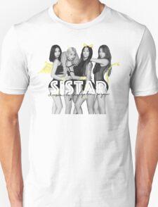SISTAR T-Shirt