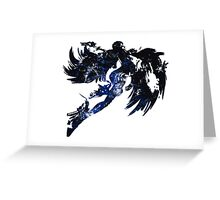 Bayonetta - Risen Greeting Card