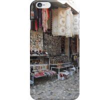 Çarşı, Mostar iPhone Case/Skin