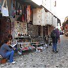 Çarşı, Mostar by rasim1