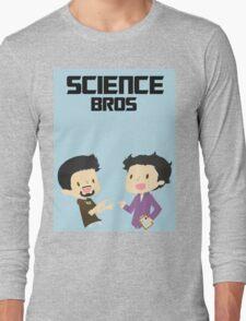Tony & Bruce Long Sleeve T-Shirt