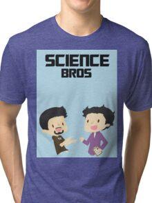 Tony & Bruce Tri-blend T-Shirt