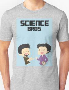 Tony & Bruce T-Shirt