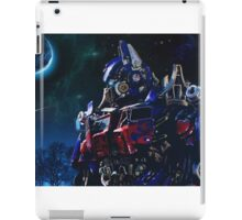 Something About This World iPad Case/Skin