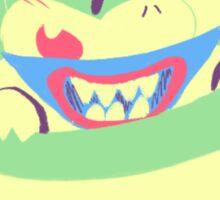 Bowser Jr. Sticker