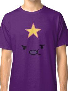 Adventure Time Lumpy Space Princess Face Classic T-Shirt