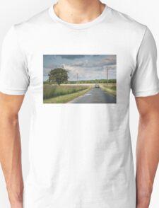 Mercedes 280 SE T-Shirt