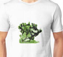 Bowser  -  Green Unisex T-Shirt