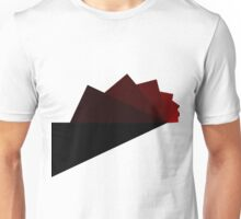 Trig - Red Unisex T-Shirt