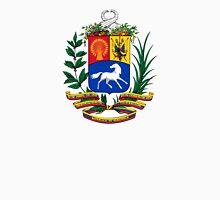 Coat of Arms of Venezuela, 1954-2006 Unisex T-Shirt