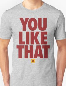 Redskins You Like That Cousins DC Football by AiReal Apparel T-Shirt