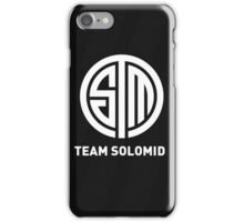 TSM -CS:GO iPhone Case/Skin