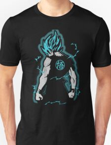 Super Saiyan- Super Dragon Ball T-Shirt