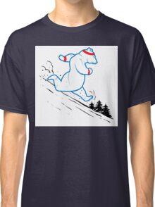 Da Bears - Running Classic T-Shirt