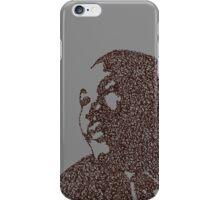 So Let it Rain iPhone Case/Skin