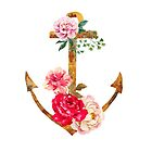 Anchor by Kristin Sheaffer