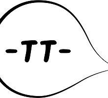 -TT- by oohnah