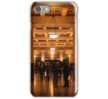 American Museum of Natural History iPhone Case/Skin