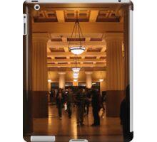 American Museum of Natural History iPad Case/Skin