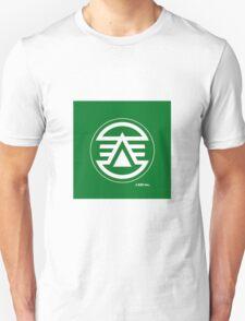 The Burning Stone  Unisex T-Shirt
