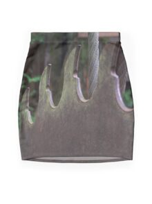 Acland's Bell Mini Skirt