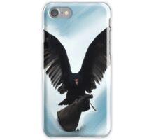 Vulture iPhone Case/Skin