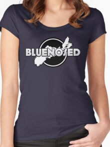 Bluenosed Women's Fitted Scoop T-Shirt