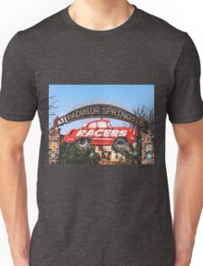 Radiator Springs Racers Unisex T-Shirt