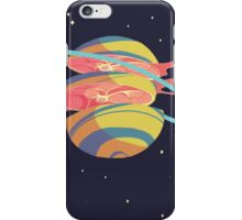 Space Fruit iPhone Case/Skin